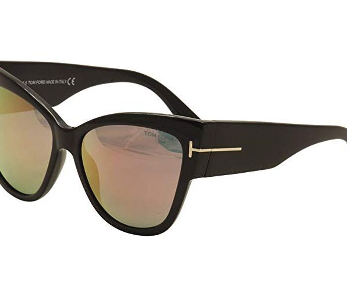 Tom Ford FT 0371 01z Anoushka